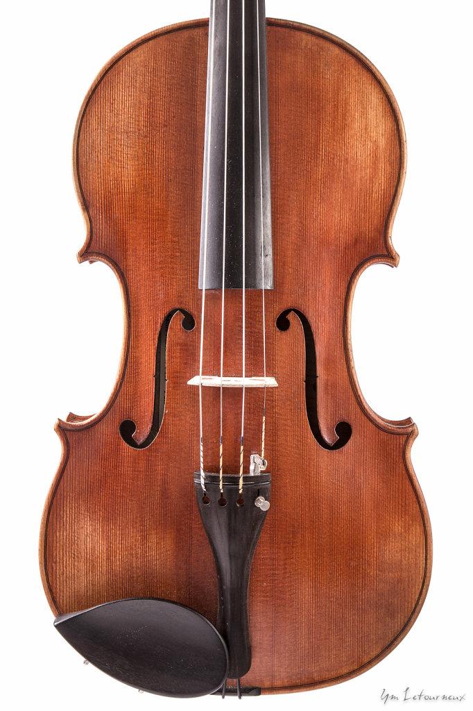 Instruments (Savine Delaporte - Luthier)